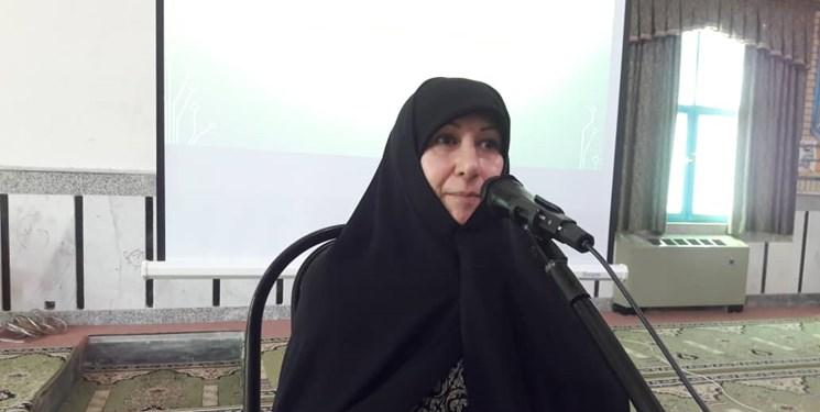 رشتههای تحصیلات تکمیلی در حوزه علمیه خواهران دهدشت راهاندازی میشود