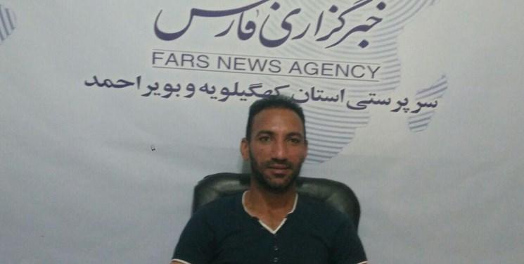 جفای مسؤولان به تیم فوتبال بویراحمد/تراژدی تیم شهرداری یاسوج در حال تکرار است