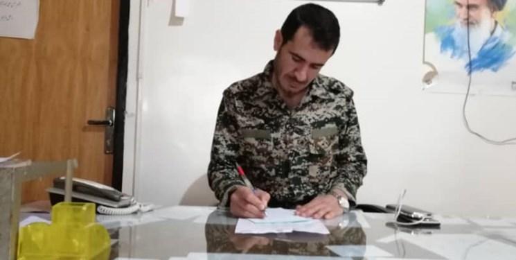 انتقاد شدید مسئول بسیج کشاورزی و منابع طبیعی چرام از تعاونی عشایر این شهرستان