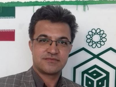 بقعه متبرکه امامزاده عبدالله علیه السلام شهر یاسوج میزبان رزمایش شمیم حسینی