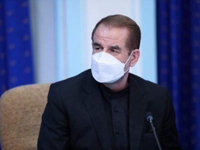 آقای احمدزاده؛ این یک از هزار بیانصافیها در ۸ سال اخیر است