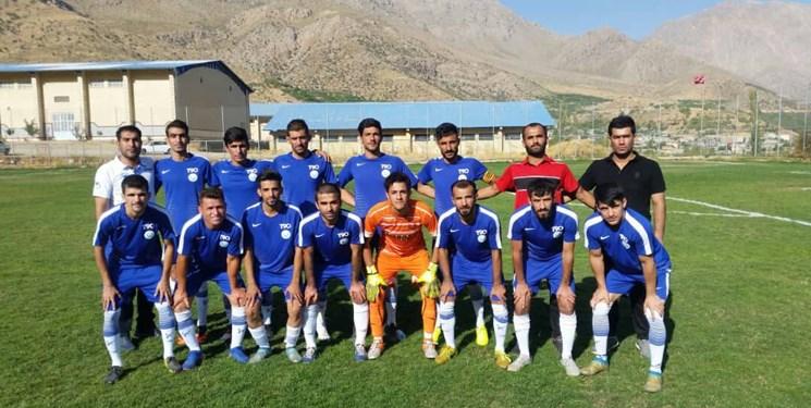 تیم فوتبال «تام» کهگیلویه در انتظار حمایت مسؤولان