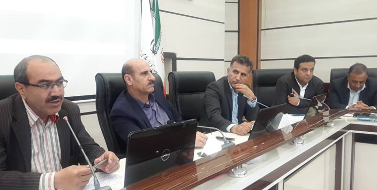 انتقاد فرماندار گچساران از روند کند اجرایی پروژه بازآفرینی شهر دوگنبدان