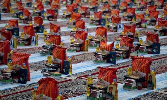 فرمانده سپاه فتح مطرح کرد: برنامه ریزی سپاه فتح برای توزیع ۱۳ هزار بسته معیشتی در کهگیلویه و بویراحمد