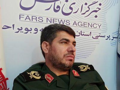 اجرای عالی طرح شهید سلیمانی در کهگیلویه و بویراحمد/عبور استان از برنامههای پیشبینی شده