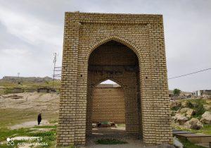 بقعه متبرکه شاهزاده محمد(ع) روستای بن پیر شهرستان گچساران