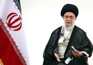 پیام رهبر انقلاب/ ملت ایران یادگار ارجمند دفاع مقدس را هرگز از خاطر نخواهد برد