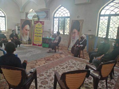 برگزاری کارگاه آموزشی توجیهی مدیران مراکز افق بقاع متبرکه استان کهگیلویه و بویراحمد