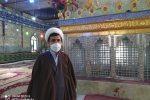 دومین روز دهه وقف / اجرای فعالیتهای عمرانی در بیش از سی بقعه متبرکه استان کهگیلویه و بویراحمد